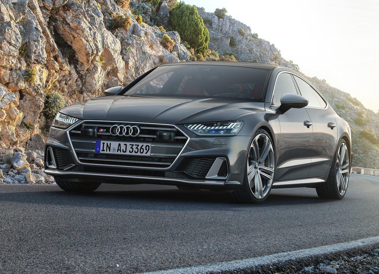 Mundo Quatro Rodas Audi S7 High Performance Hybrid Technology Sp Audi S7 Audi Porsche
