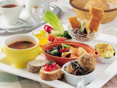 台北東區美食早午餐.向餐廳  From大台灣旅遊網