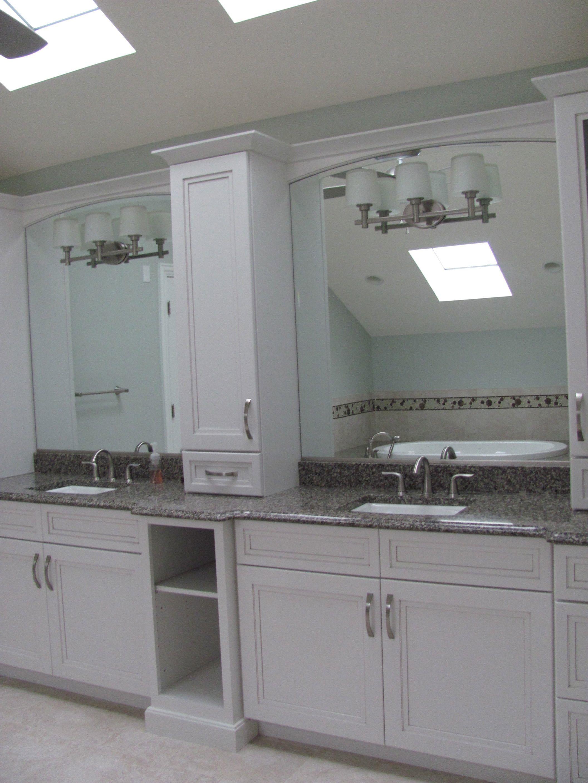 Luxury Master Bathroom Remodeling Ideas White Marble  Luxury Alluring Bathroom Remodeling Naperville 2018
