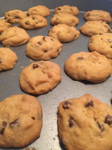 Famous cookies recipes