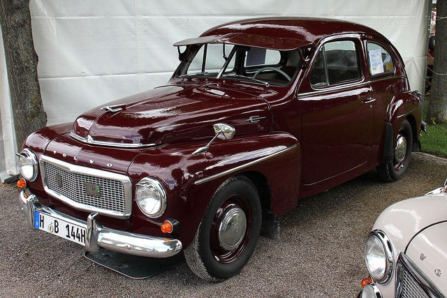1953 volvo pv 444 img 1525 interesting stuff to me rh pinterest com