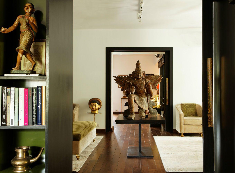 Viya u interiors spaces pinterest interiors green wall color