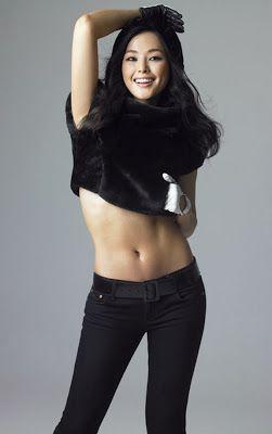 hot korean females