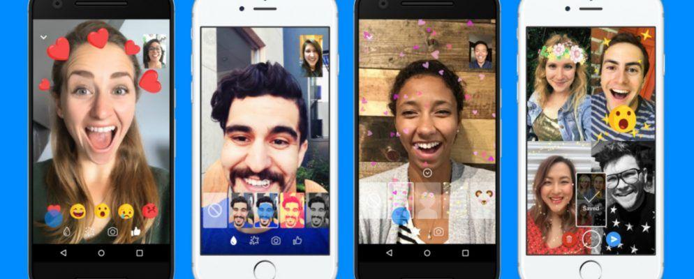 Facebook Helps Make Messenger Chats More Fun Facebook