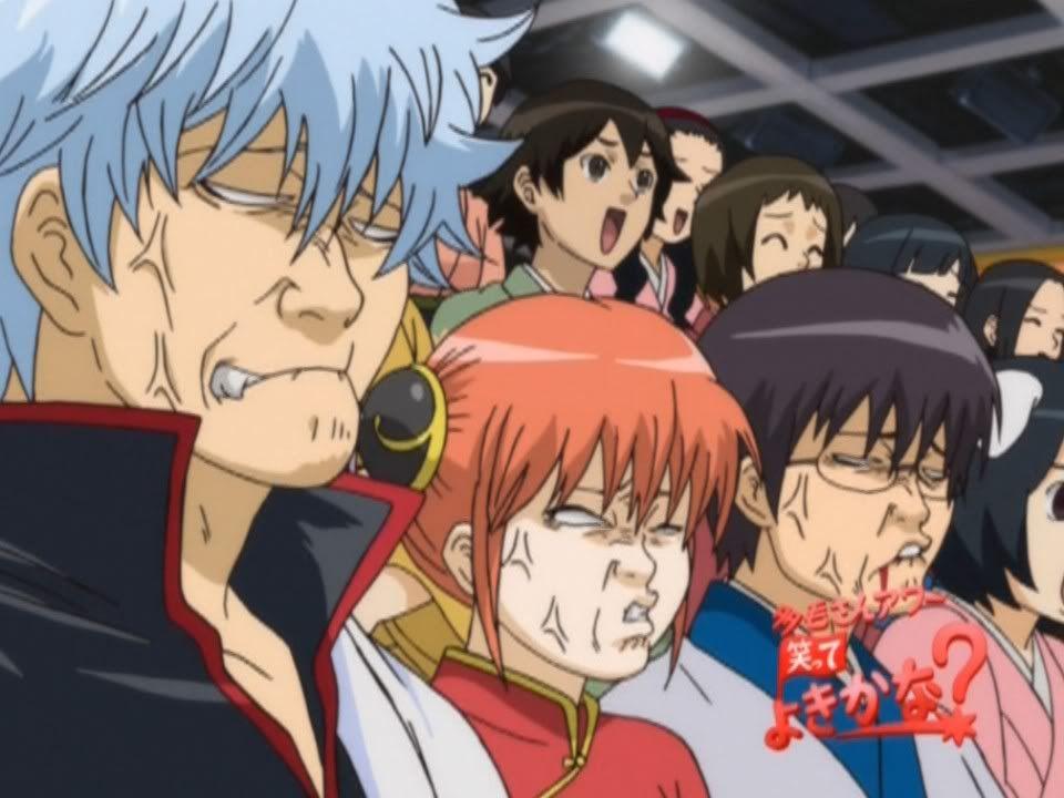 The Funniest Anime Face Anime Funny Gintama Funny Anime Meme Face