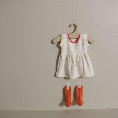 Bonnie & Co Baby Dress - Jujubunnyshop