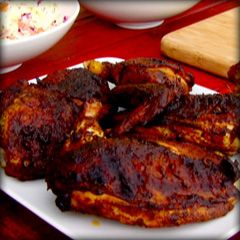 Mr Bar B Q Catalan Grilled Chicken Leg Quarters Recipe