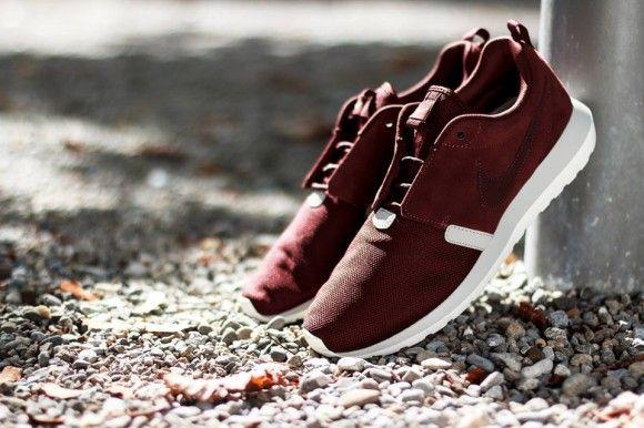 da022b70af559  esty  runs  shoes Nike Roshe Run NM Barkroot Brown Granite Sail 631749 201  Running Shoes USA Sale 2015