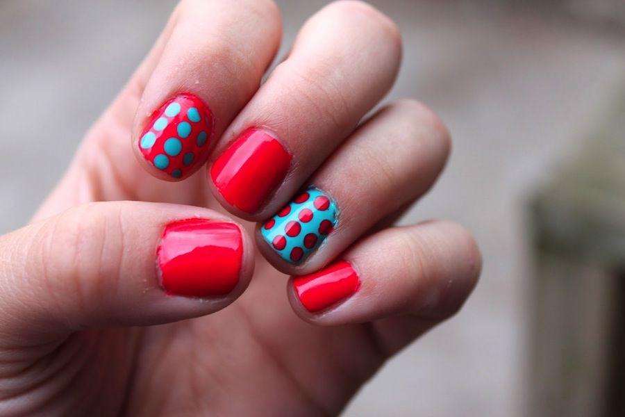 Colores seductores en tus uñas