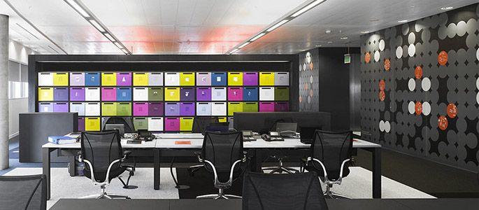 BBC North Unveils a New, Modern Interior | Office Furniture Blog | BT  Office Furniture