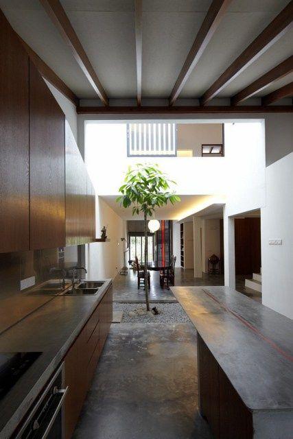 le mon house fabian tan architect interiors pinterest house