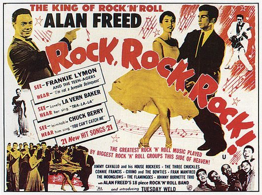 50 Best of Rock in the Movies - Movie Sounds Unlimited