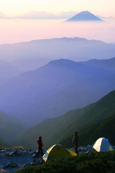 Love this camping spot   FierceLove {Blog} | MaxLove Brand