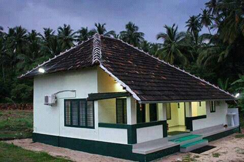 Pin By Jyostna On Ideas For Sweet Home Kerala House Design