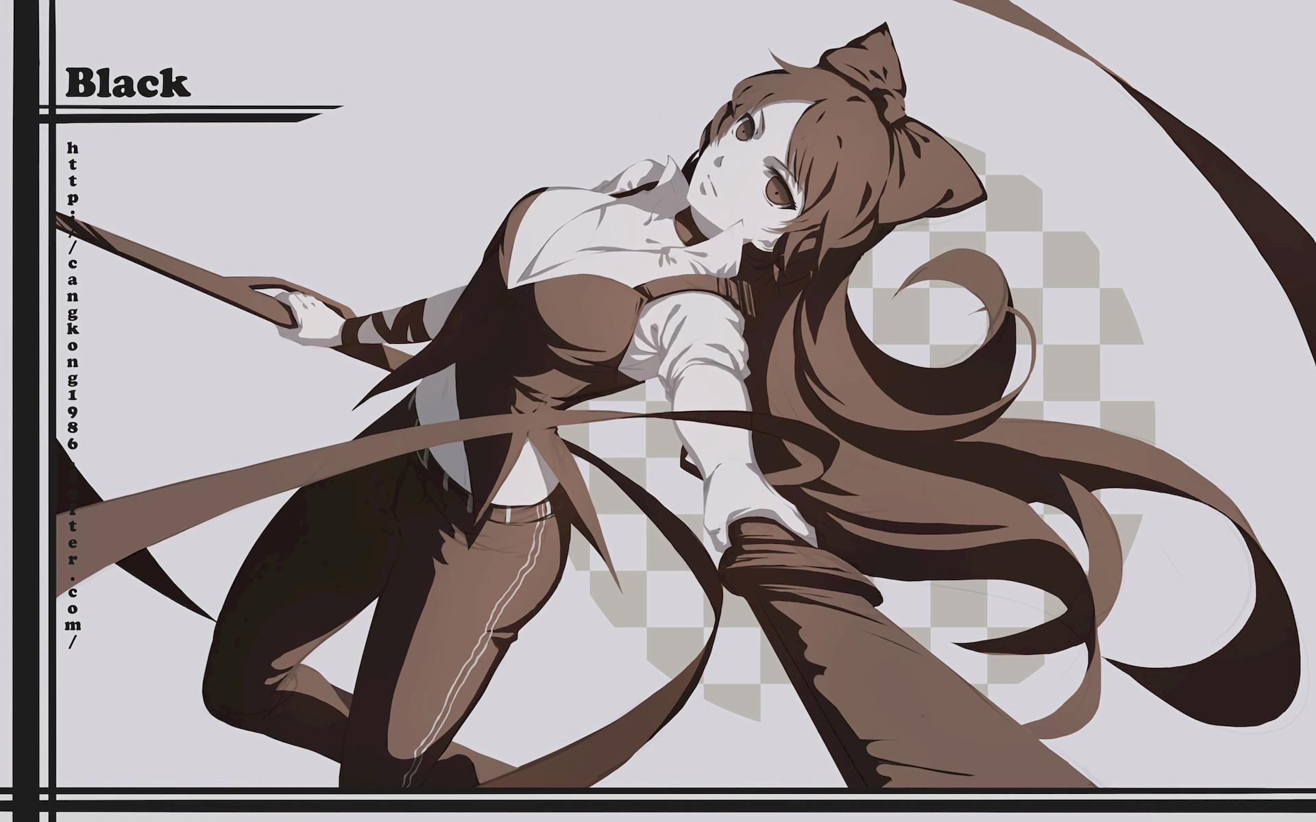 Rwby Computer Wallpapers Desktop Backgrounds 1920x1200 Id 578840 Rwby Wallpaper Rwby Blake Anime