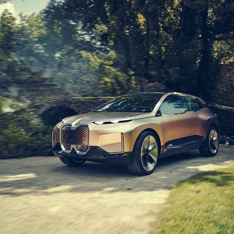 BMW iNext 2021 Sports cars luxury, Best luxury sports
