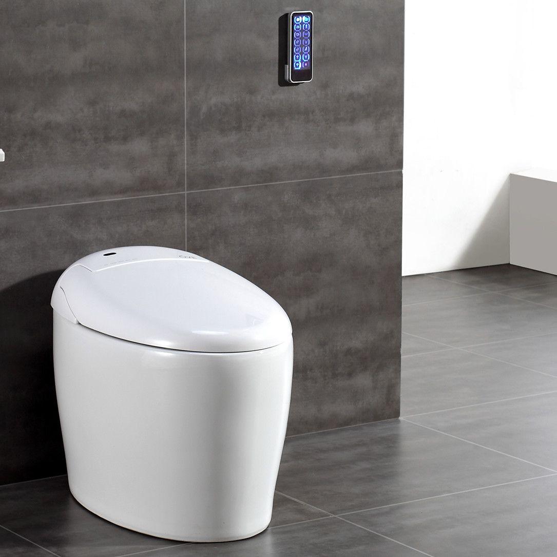 Tuva Smart Toilet 20\