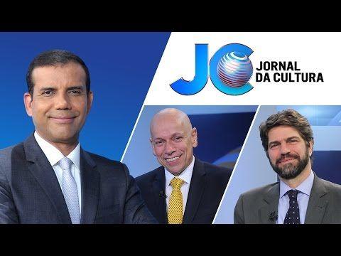 RS Notícias: Jornal da Cultura | 14/03/2017