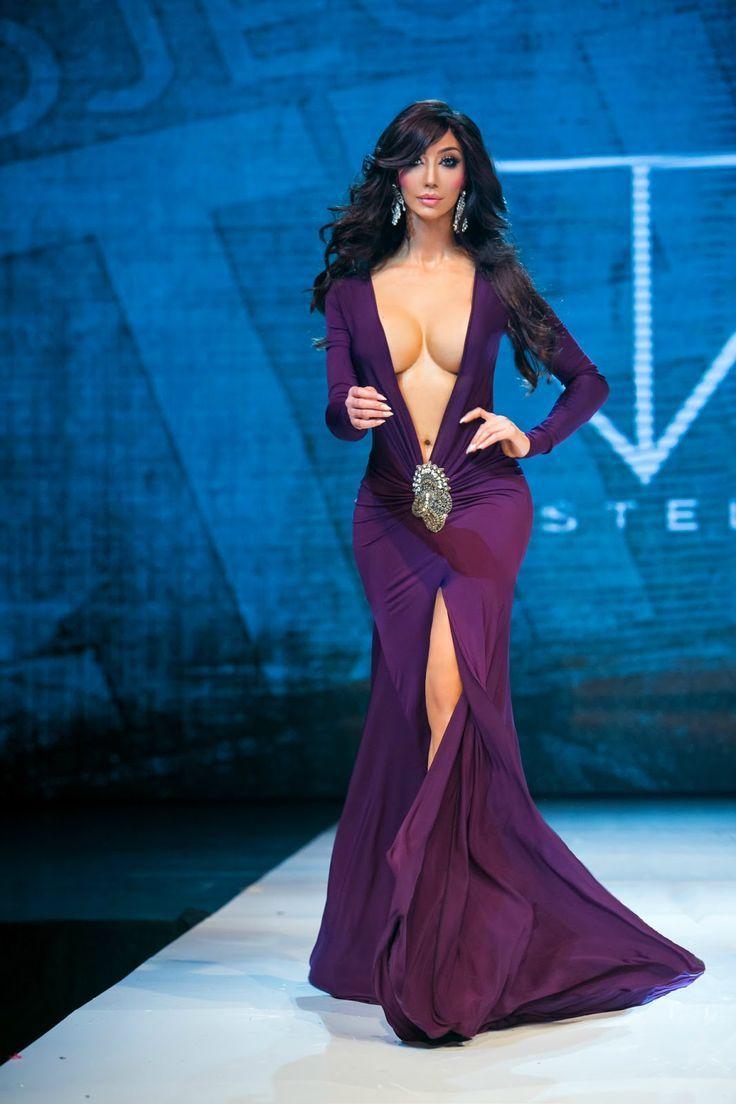 Jennifer Paris, Yasmine Petty | Sexy fashion | Pinterest