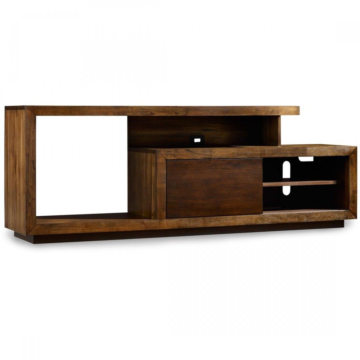Hooker furniture studio h entertainment console new apartment