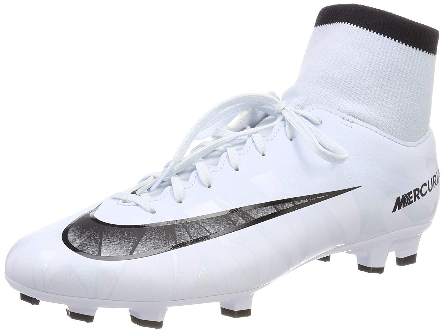 new concept 025d5 29883 Nike Mercurial Victory VI CR7 DF FG Men Soccer Cleats ...