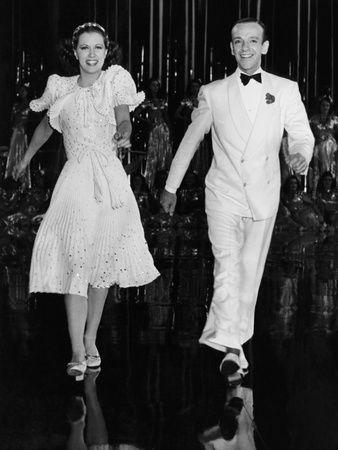 Broadway Melody Of 1940, Eleanor Powell, Fred Astaire, 1940 Láminas en AllPosters.es