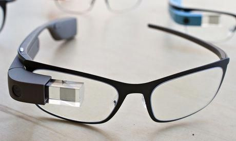 4b94b75de2 Pin by Hera - The Gadget Guide on Wearable Technology Glasses ...