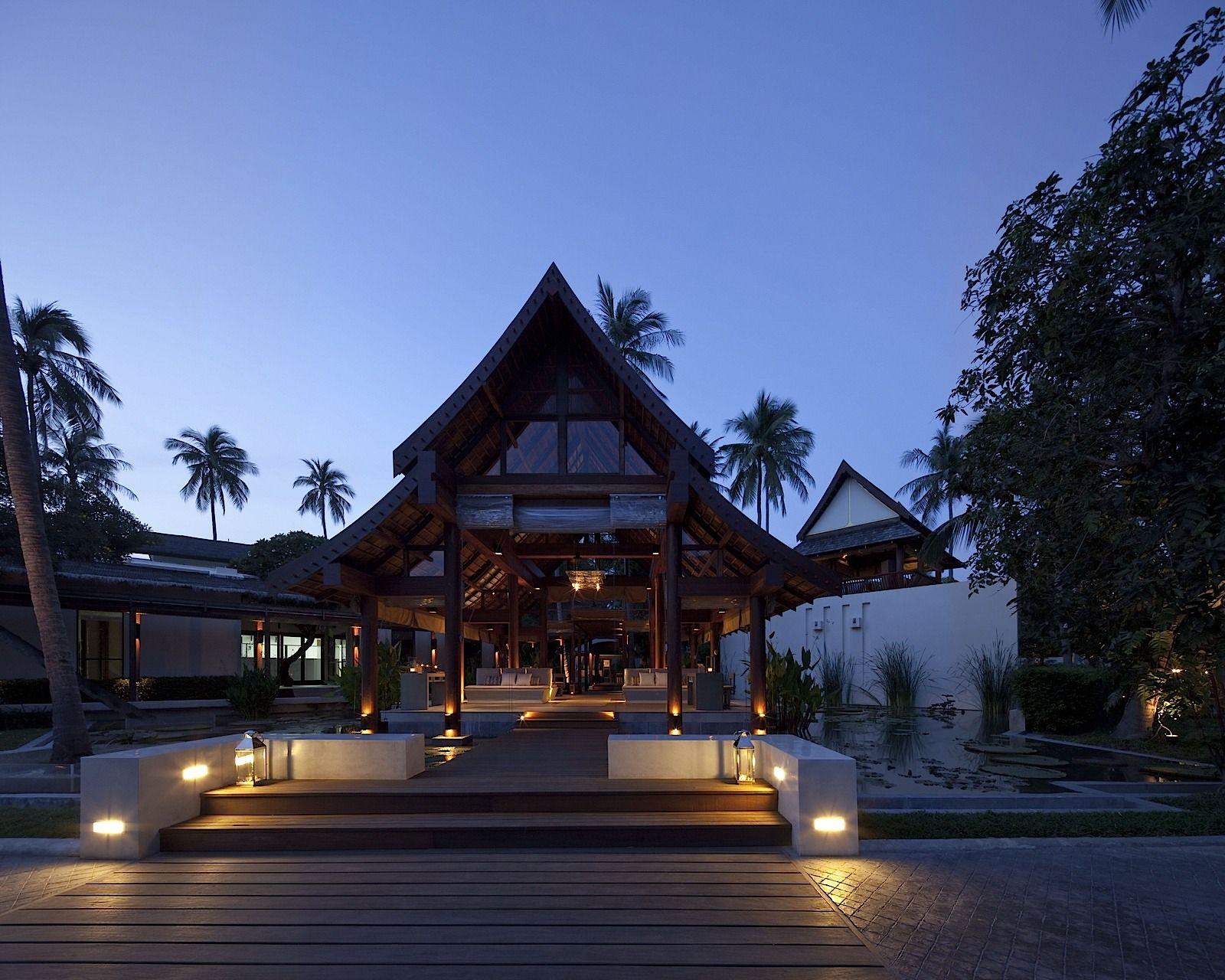 SALA Samui Resort And Spa, Koh Samui   Balayı Turları   Maldivler ...