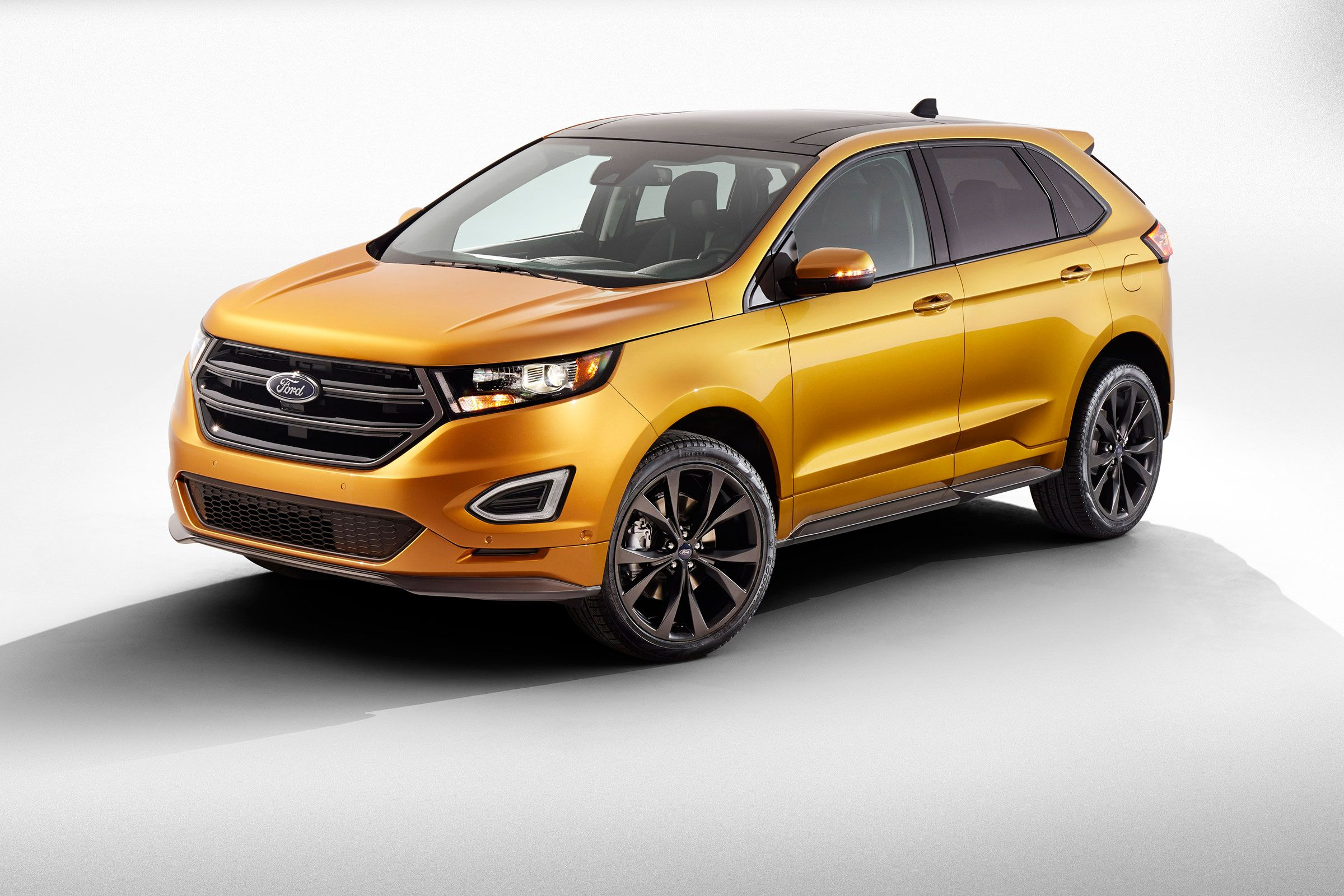 New Ford Edge 4x4 Full Spec Details And Prices Ford Edge