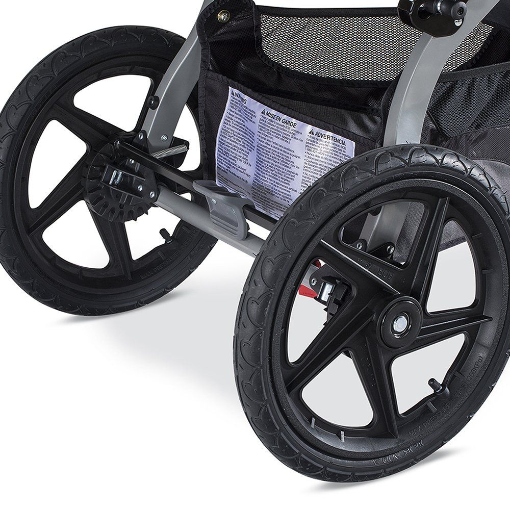 BOB Revolution PRO Jogging Stroller Lagoon *** You can