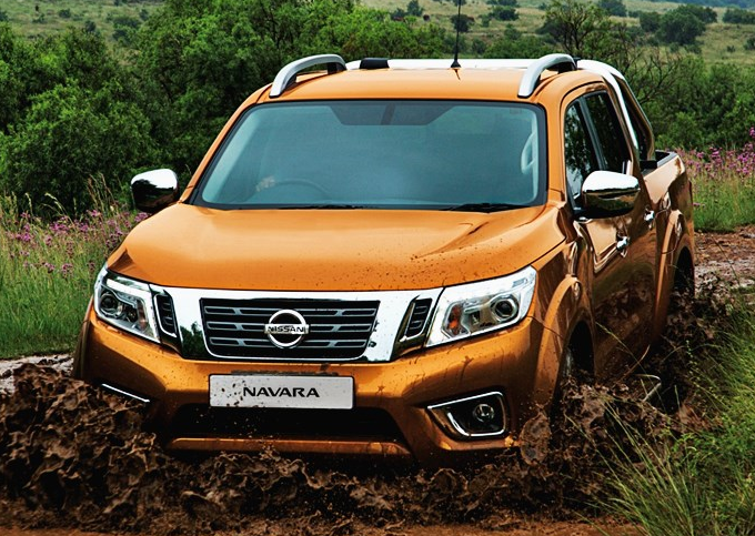 Nissan Navara 2020 Facelift Specs, Price and Redesign