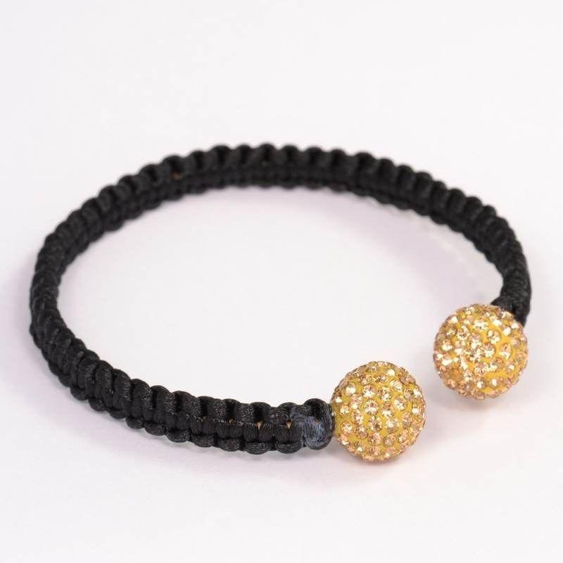 STylish Black Bracelets for women