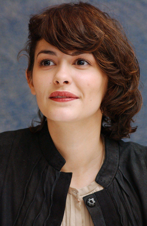audrey tautou wiki fr
