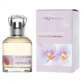 Eau De Parfum Orchidée Blanche Bio 50ml Acorelle Acheter Sur