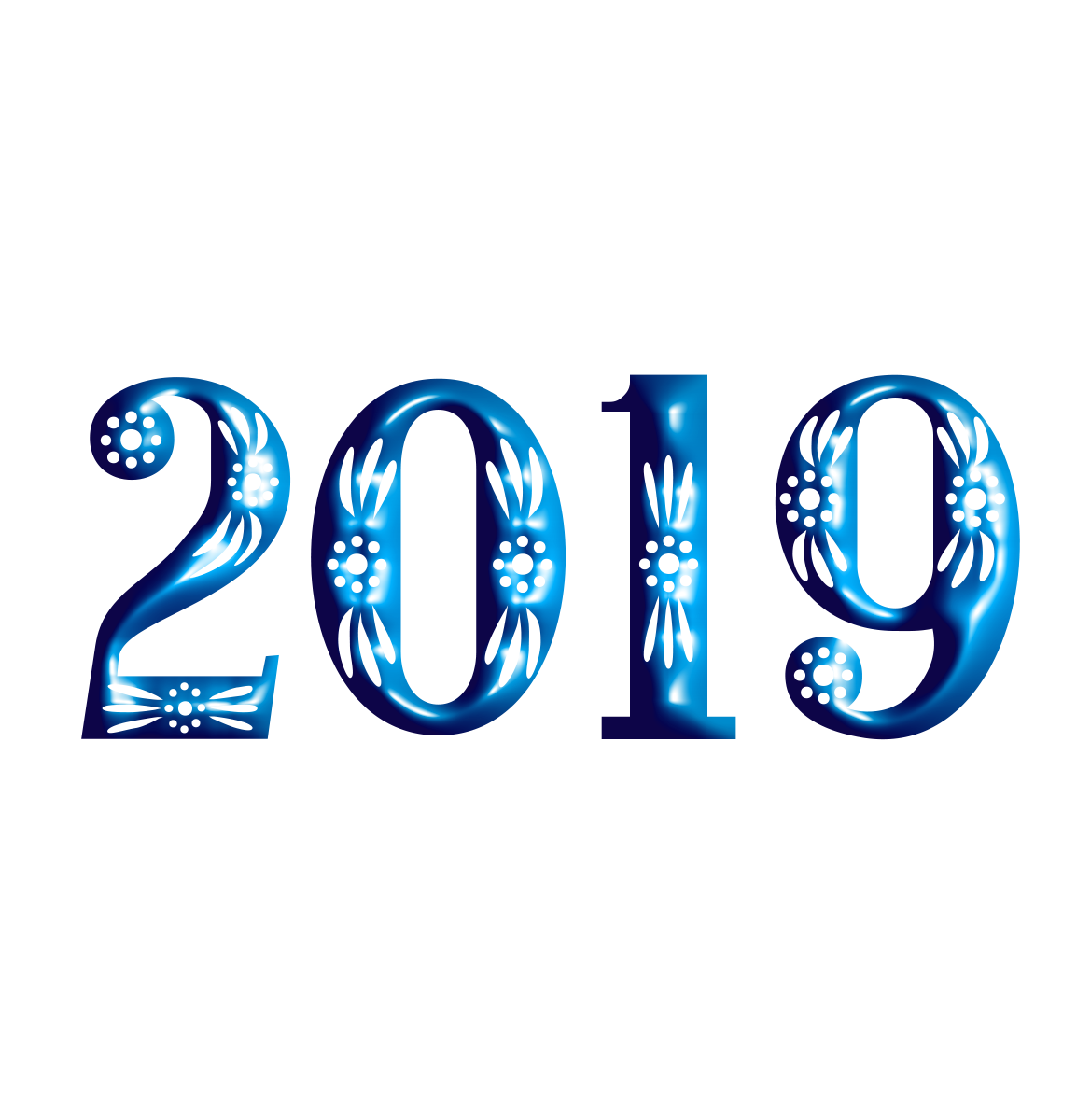 Free download stylish 2019 transparent png background png