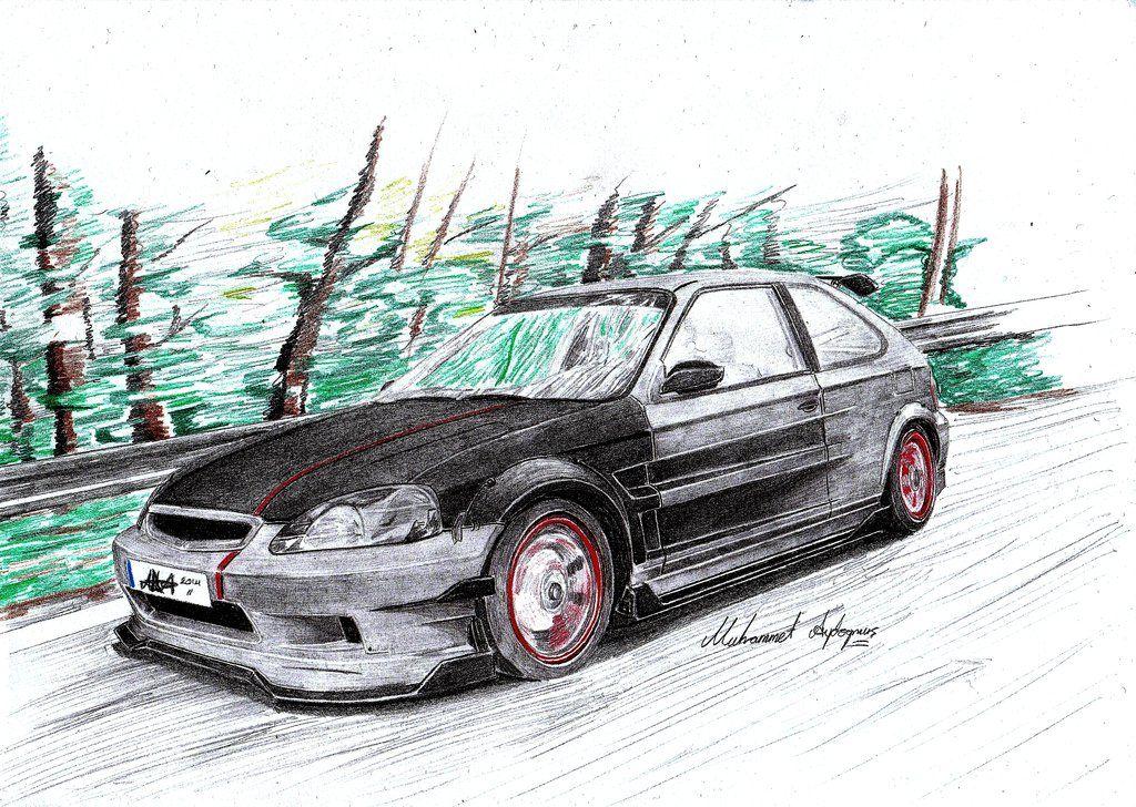 Pin De Hakan Demir Em Hakan Desenhos De Carros Desenhos Carros