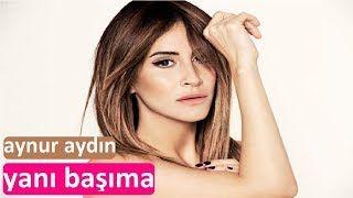 Aynur Aydin Yani Basima Akustik Muzik Sarkicilar Yaya