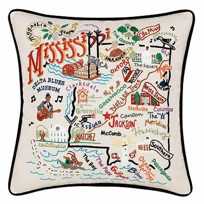 Adore.  I'll never pay this much for a pillow, but I adore it.