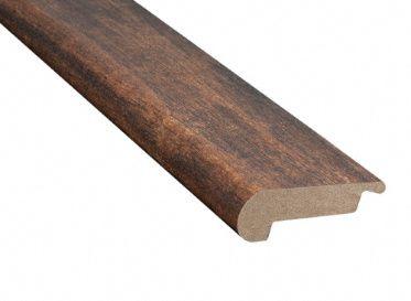 Best Natural Acacia Laminate Stair Nose Laminate Stairs 640 x 480