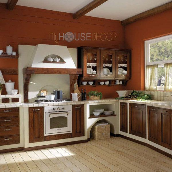 kitchen cabinets designs brown and beige masonry kitchen thuia by gatto cucine 2965