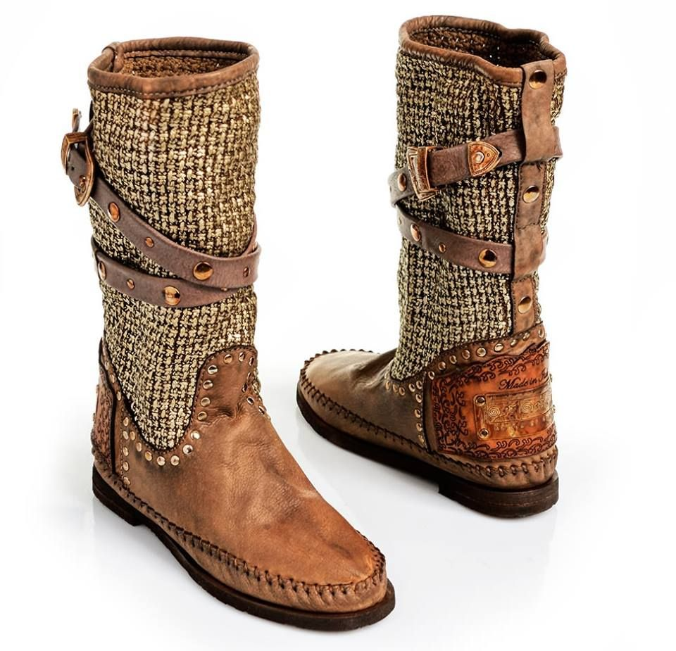 5bbf0132d28 The Tricot cognac Karma of Charme boots. Just ordered at  Omoda Shoes Shoes  Shoes !  )  karmaofcharme  omoda  Karma of Charme Official Brand  KARMA OF  ...