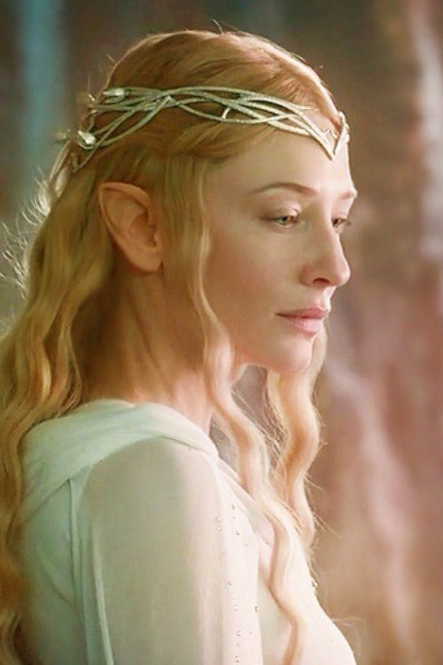 Image result for galadriel