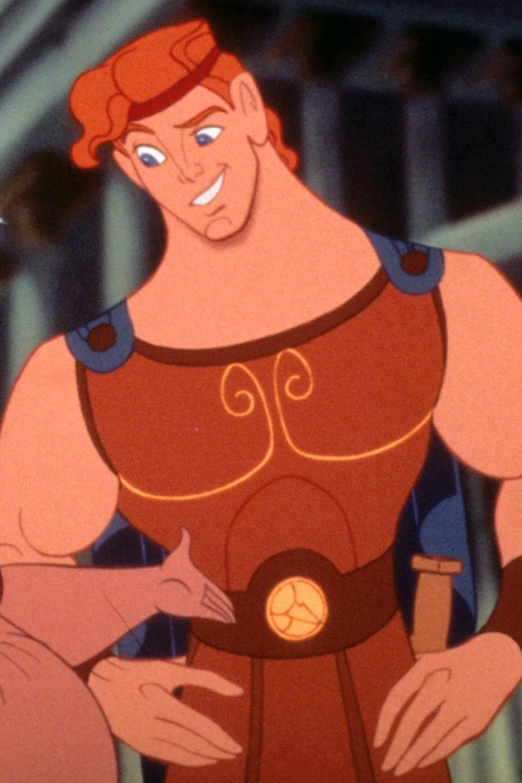 """""""Hercule"""" va être adapté en live action par Disney+ en"""