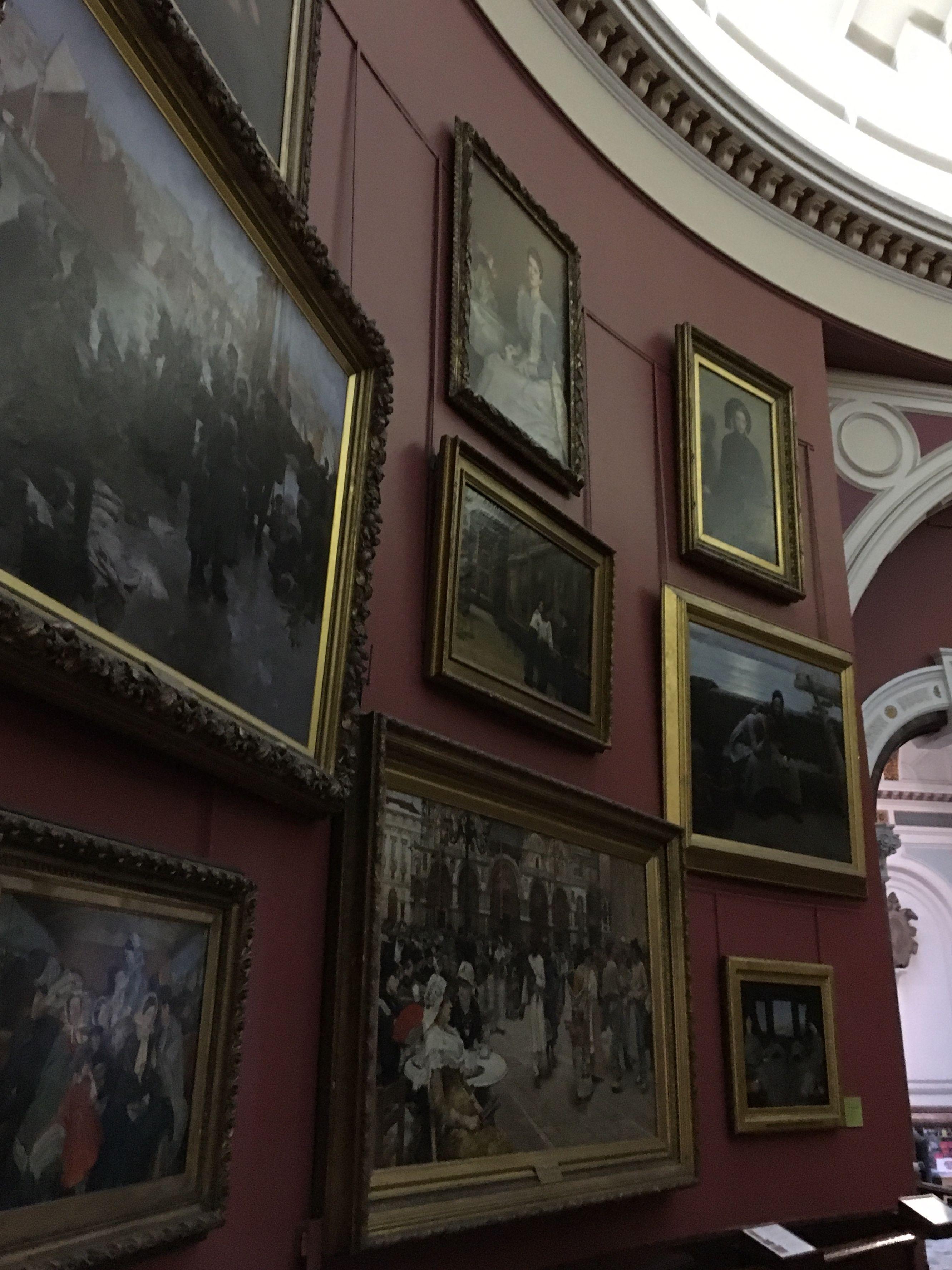 Birmingham Museum and Art Gallery UK | oc 》 feng ruan [dh1] | Art