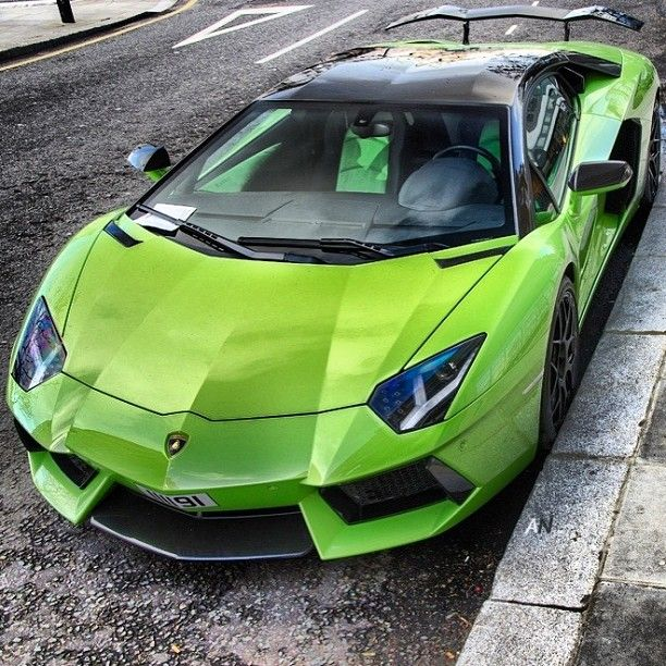 Rare Lamborghini Aventador Dragon Edition By Oakley Design