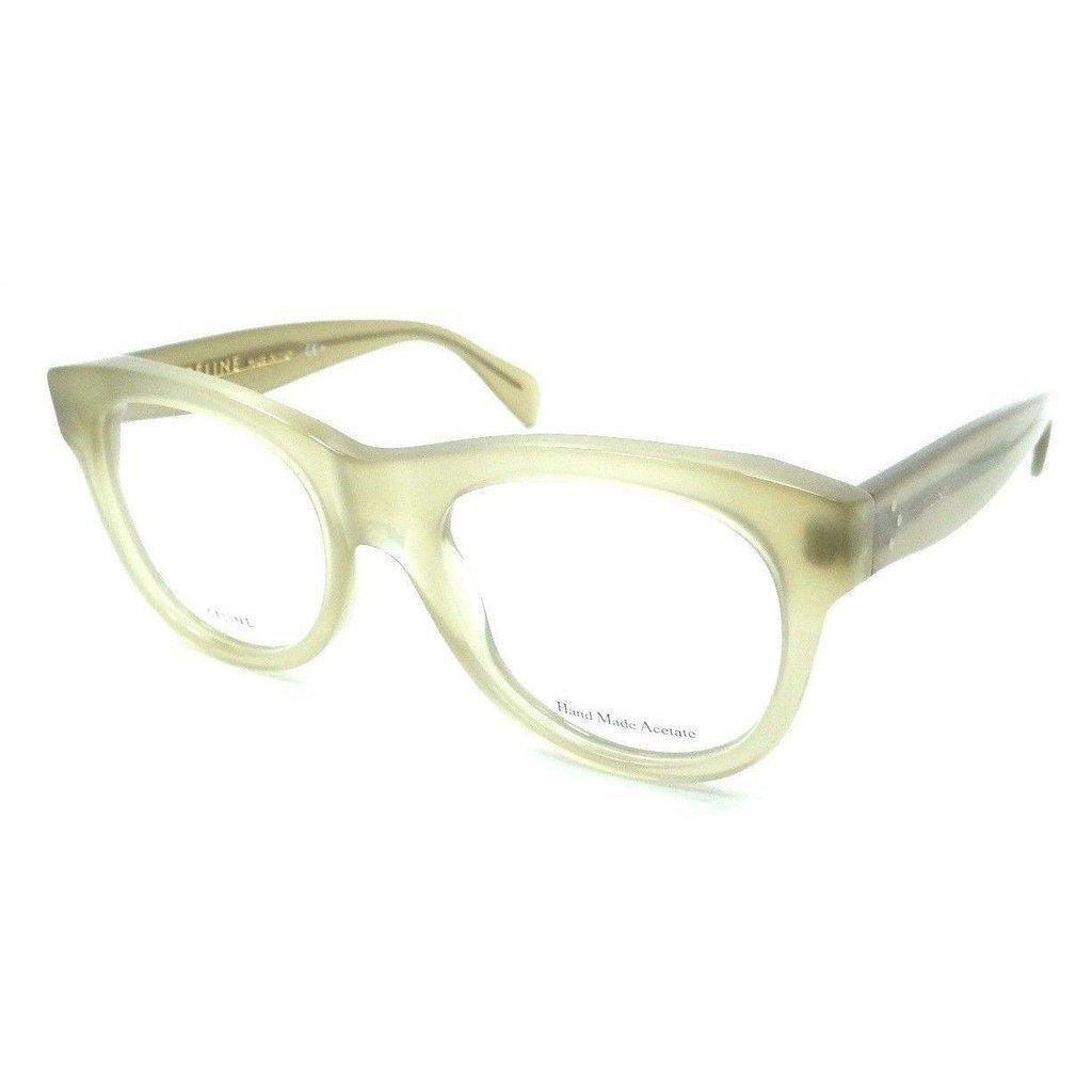 270dc95f93a4 Celine Rx Eyeglasses Frames CL 41340 8UD 51-20-145 Sand Made in Italy