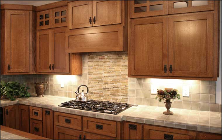 Best 51 Craftsman Kitchen Design Ideas In 2020 Kitchen 400 x 300