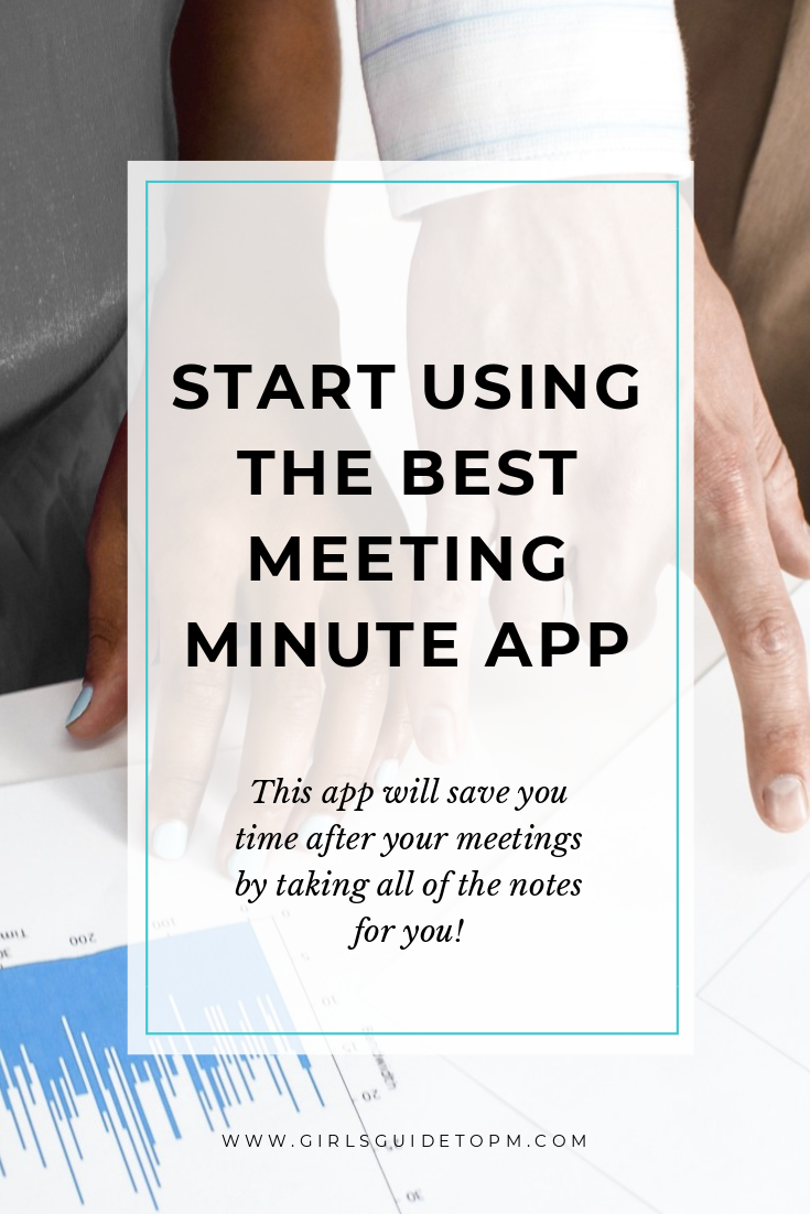 the best meeting minutes transcription software an independent