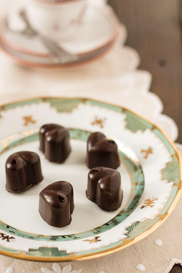 La scorsa estate sono stata in vacanza in Belgio e non nascondo che, tra le attrattive di richiamo, c'era anche la rinomata produzione di cioccolatini. Ma nonostante pensassi di essere preparata, a...