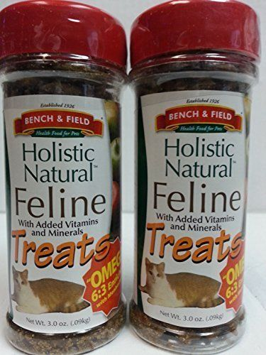 Bench And Field Cat Treats By Bench And Field You Can Find Out More Details At The Link Of The Image This Is An Affil Cat Snacks Cat Treats Cat Feeding